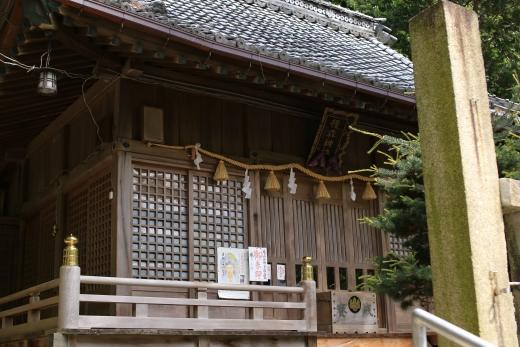 橿森神社 02