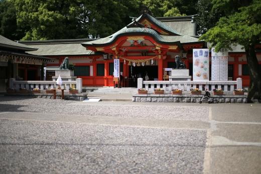 金神社 05