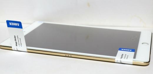 ANKER iPad Pro 9.7 保護ガラス 02