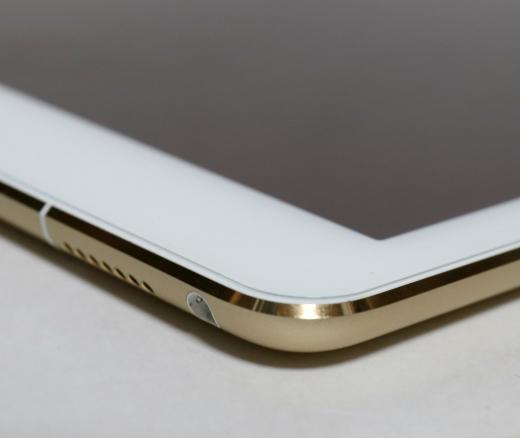 ANKER iPad Pro 9.7 保護ガラス 09