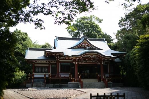 2016 05 武蔵野八幡宮 02