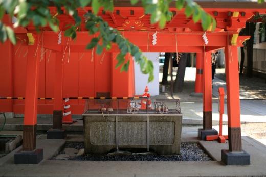 花園神社 03