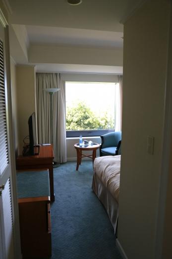 ホテルイースト21 05