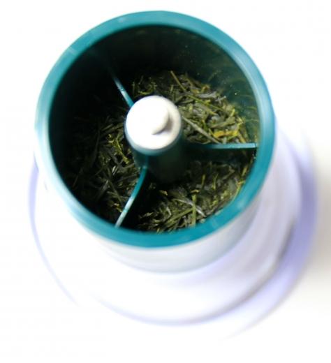 セラミック お茶ミル 12