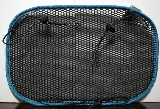 BLUE LUG meshenger pad 01