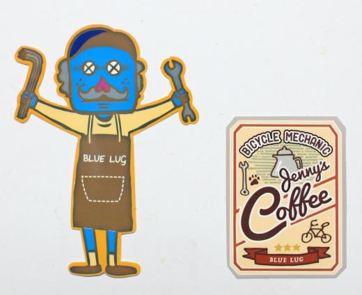 BLUE LUG meshenger pad 04