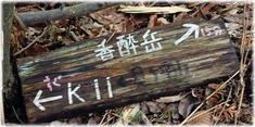 13.5.12香酔岳へ