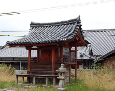 1607法華寺神社