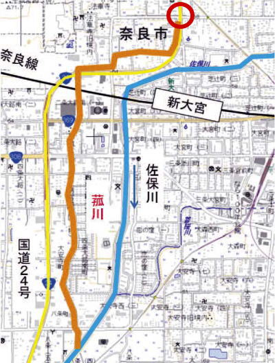 菰川地図2