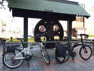 小金井駅前