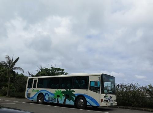 石垣島 バス