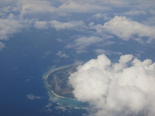 多良間島 水納島