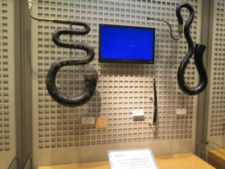 楽器博物館 ヨーロッパの楽器 セルハン
