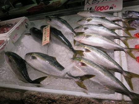 魚太郎さん