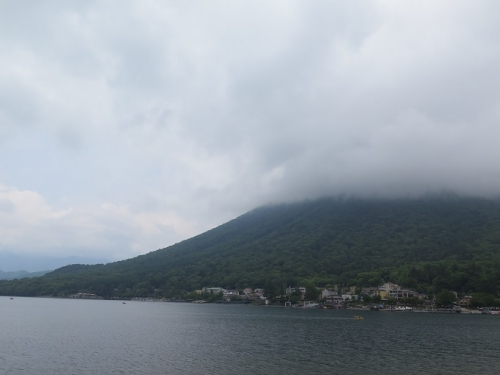 奥日光 中禅寺湖