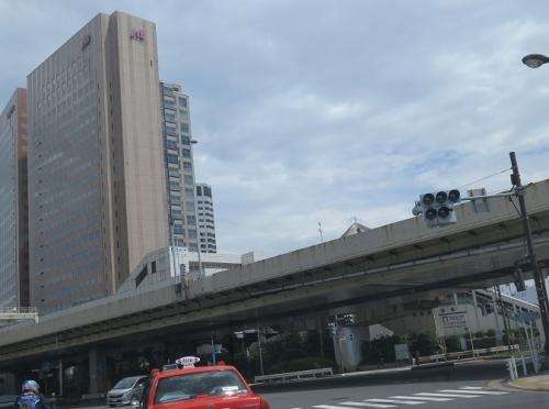 東京 天王洲アイル