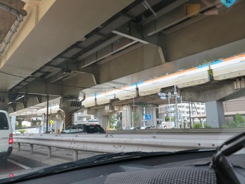 東京 モノレール