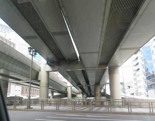 東京 江戸橋