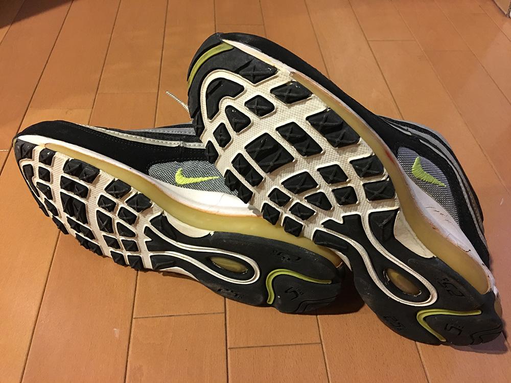 Nike Air Max 97-4