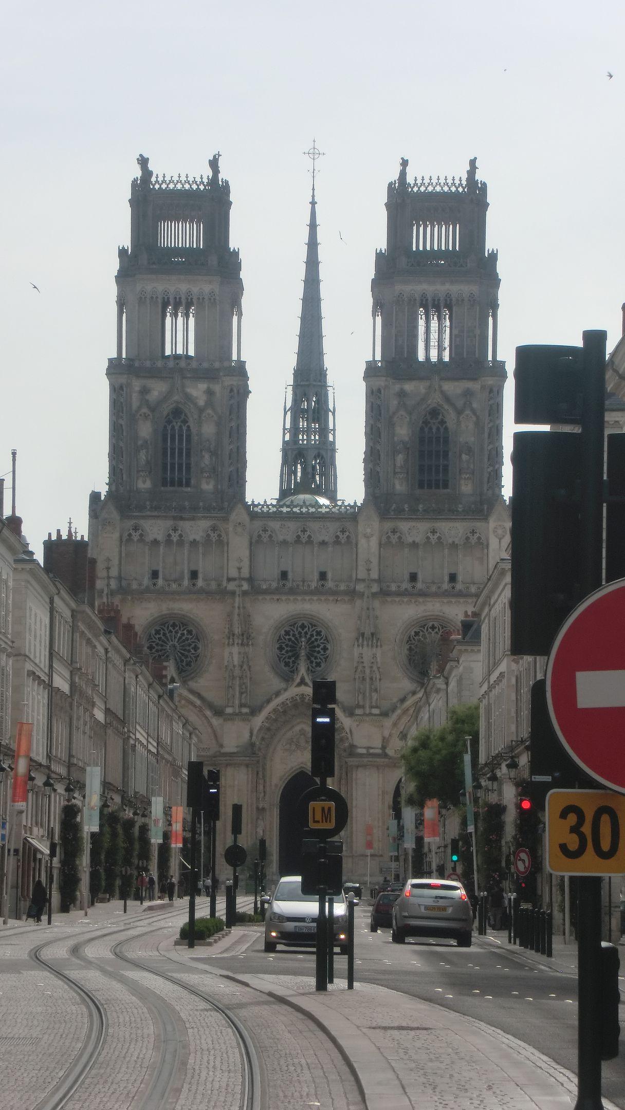 サント・クロワ大聖堂1