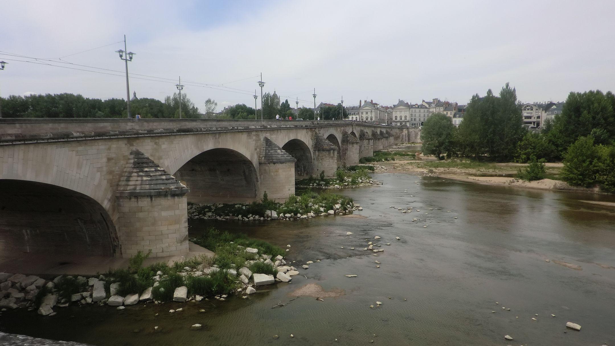 ジョルジュ・サンク橋