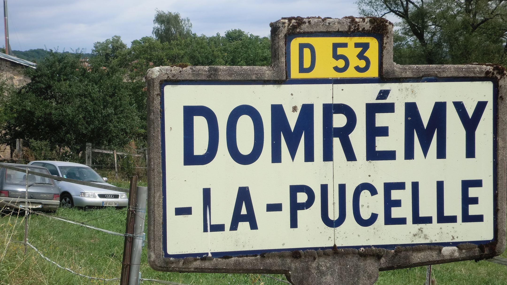 ドンレミ1