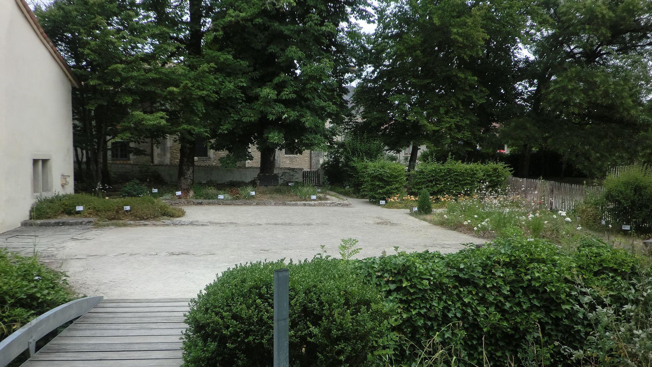 ジャンヌの庭