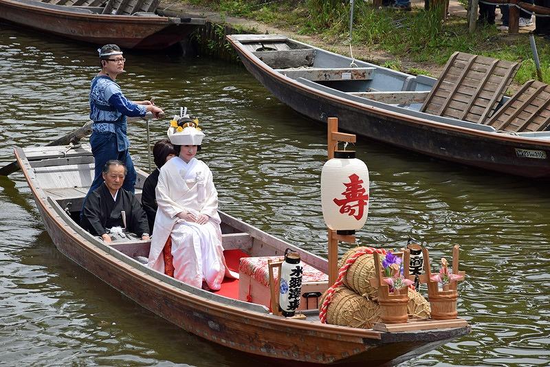 潮来の花嫁5
