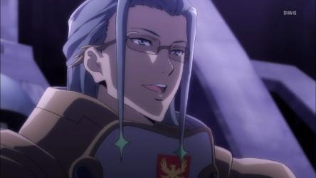 マクロスΔ(デルタ) #01「戦場のワルキューレ」6a