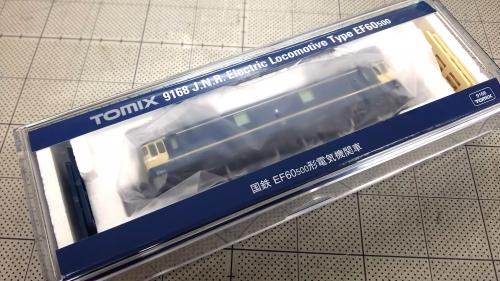 TOMIX EF60-500 (1)
