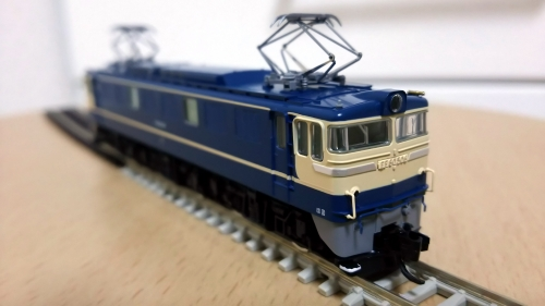 TOMIX EF60-500 (6)