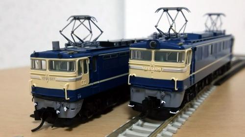 TOMIX EF60-500 (8)