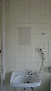 160416洗面台の鏡1