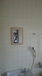 160416洗面台の鏡2