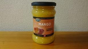 160524マンゴーフルーツソース1