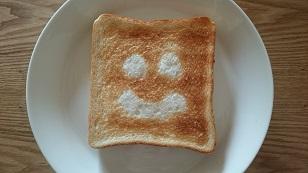 160601お絵かきトースト