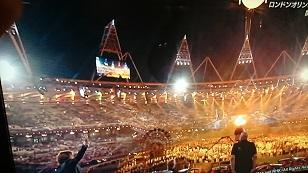 160702ロンドン五輪開会式