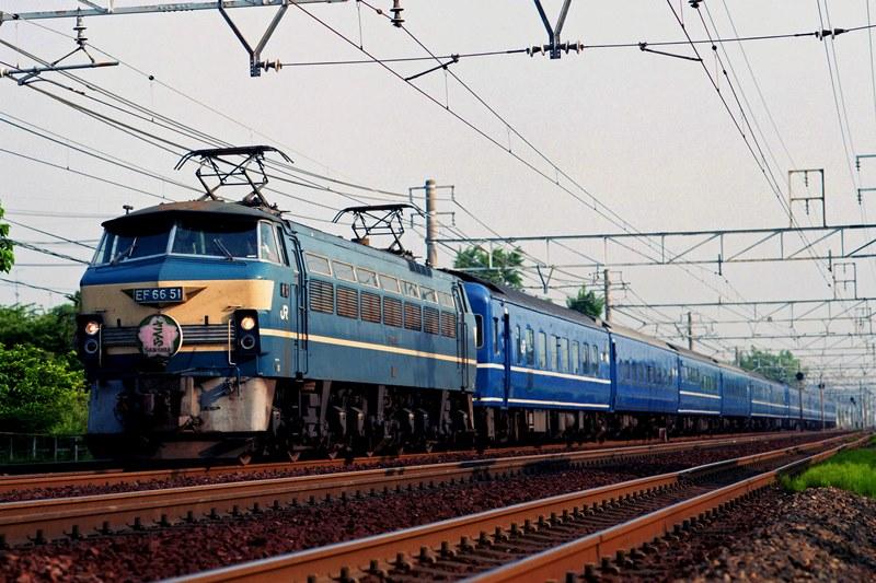 1999年6月7日 稲沢~清州にて