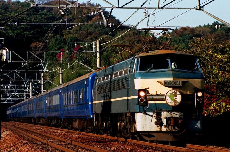 1994年11月29日 三島~函南にて (2)