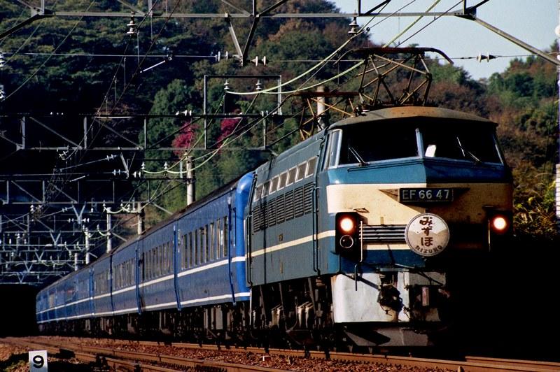 1994年11月29日 三島~函南にて (3)