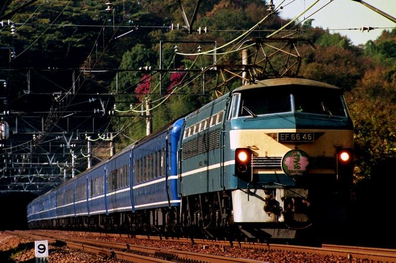 1994年11月29日 三島~函南にて (4)