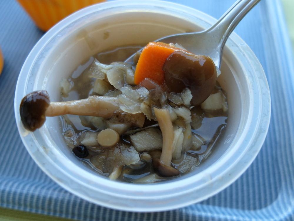 野菜をmotto!!スープ09