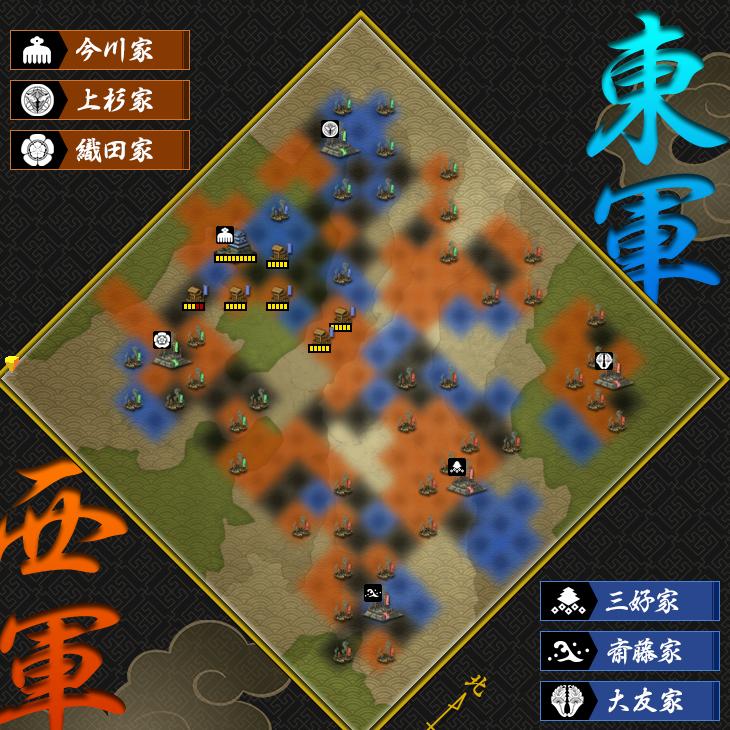 28 4月5日 東西戦結果2
