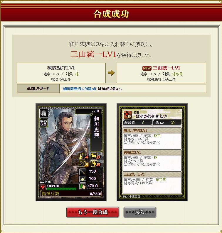 28 3月24日 細川同一合成結果