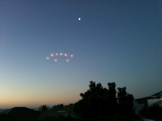 UFOリング