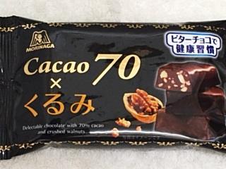 cacaoくるみ
