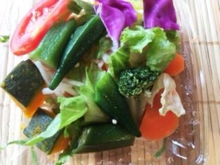 ごろっと野菜中