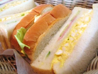 サンドイッチズーム