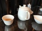 JOE'S SHANGHAI(仙台店)お茶