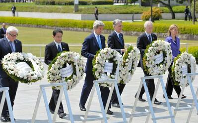 オバマの広島訪問が決まると、第二の3.11核テロ…東南海地震が起こされる危険が浮上する!米戦争屋と外